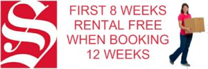 first 8 weeks free when booking 12 weeks image