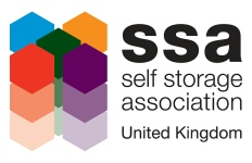 Self Store Association Logo Image
