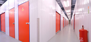 Self Storage Waltham Cross