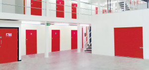 Self Storage Cheshunt