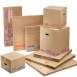 Carry home pack box shop gallery image