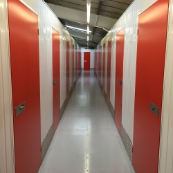 Self Storage Hunsdon